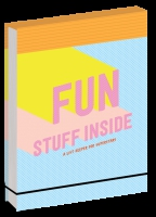 Jacket Image For: Fun Stuff Inside