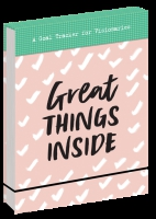 Jacket Image For: Great Things Inside