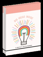 Jacket Image For: Big Ideas Inside