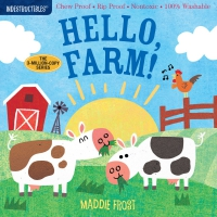 Jacket Image For: Indestructibles: Hello, Farm!