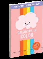 Jacket Image For: Dreaming in Color