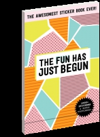 Jacket Image For: The Fun Has Just Begun