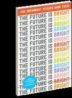 Jacket Image For: The Future Is Bright