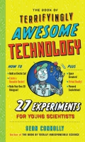 Jacket Image For: The Book of Terrifyingly Awesome Technology