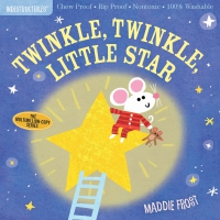Jacket Image For: Indestructibles: Twinkle, Twinkle, Little Star