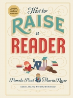 Jacket Image For: How to Raise a Reader