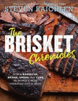Jacket Image For: The Brisket Chronicles
