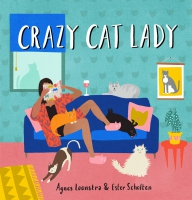 Jacket Image For: Crazy Cat Lady