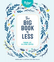 Jacket Image For: The Big Book of Less