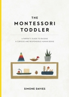 Jacket image for The Montessori Toddler