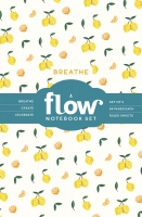 Jacket Image For: Breathe, Create, Celebrate: A Set of 3 Notebooks