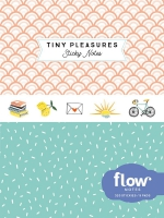 Jacket Image For: Tiny Pleasures Sticky Notes