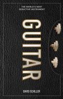 Jacket Image For: Guitar