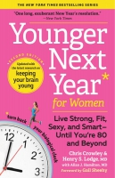 Jacket Image For: Younger Next Year for Women