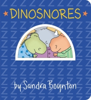 Jacket Image For: Dinosnores