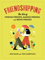 Jacket Image For: Friendshipping