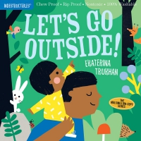 Jacket Image For: Indestructibles: Let's Go Outside!