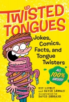 Jacket Image For: Twisted Tongues