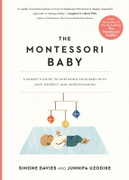 Jacket Image For: The Montessori Baby