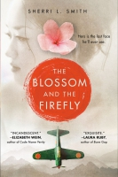 Jacket Image For: The Blossom and the Firefly