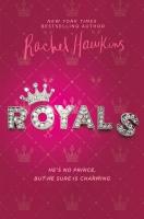 Jacket Image For: Royals