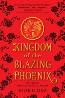 Jacket Image For: Kingdom of The Blazing Phoenix