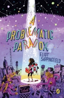 Jacket Image For: A Problematic Paradox