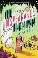 Jacket Image For: The Unspeakable Unknown