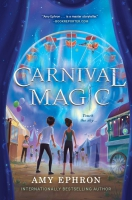 Jacket Image For: Carnival Magic