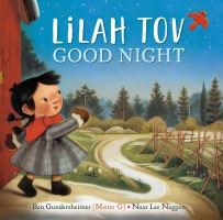 Jacket Image For: Lilah Tov Good Night