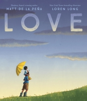 Jacket Image For: Love