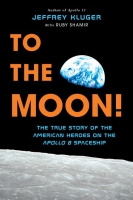 Jacket Image For: To the Moon!