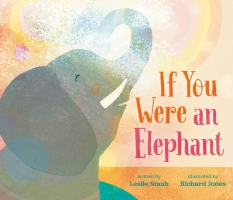 Jacket Image For: If You Were an Elephant