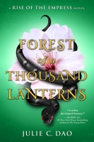 Jacket Image For: Forest of a Thousand Lanterns