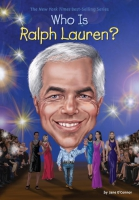 Jacket Image For: Who Is Ralph Lauren?