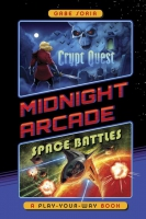 Jacket Image For: Crypt Quest/Space Battles
