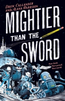 Jacket Image For: Mightier Than the Sword