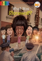 Jacket Image For: What Was Stonewall?