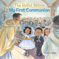 Jacket Image For: The Night Before My First Communion