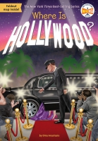 Jacket Image For: Where Is Hollywood?