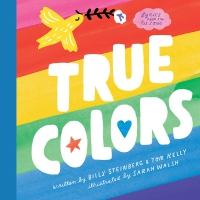 Jacket Image For: True Colors