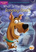 Jacket Image For: What Is the Story of Scooby-Doo?
