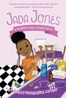Jacket Image For: JADA JONES Sleepover Scientist 3
