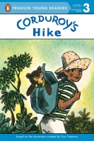 Jacket Image For: Corduroy's Hike