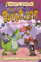 Jacket Image For: Princess Pulverizer The Dragon's Tale #6