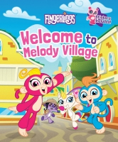 Jacket Image For: Welcome to Melody Village