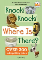 Jacket Image For: Knock! Knock! Where Is There?