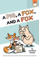 Jacket Image For: A Pig, a Fox, and a Fox