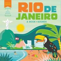 Jacket Image For: Rio de Janeiro: A Book of Sounds