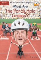 Jacket Image For: What Are the Paralympic Games?
